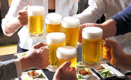 Alkohol – Wie schädlich ist das Nervengift? -> https://www.zentrum-der-gesundheit.de/alkohol-schaedliches-nervengift-ia.html #gesundheit #alkohol