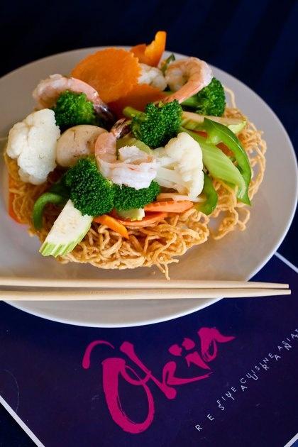 Bienvenue à notre nouveau membre / Welcome to our new member: Okia | Pont Viau, Laval Restaurant | Sushi & Asian | www.RestoMontreal.ca
