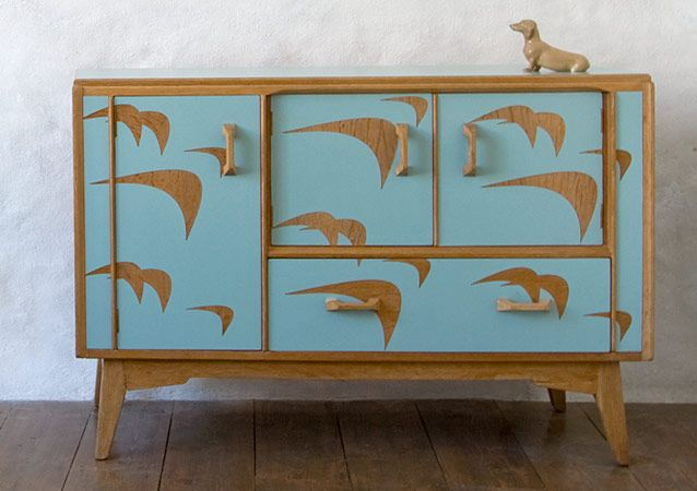 Furniture by Lucy Turner