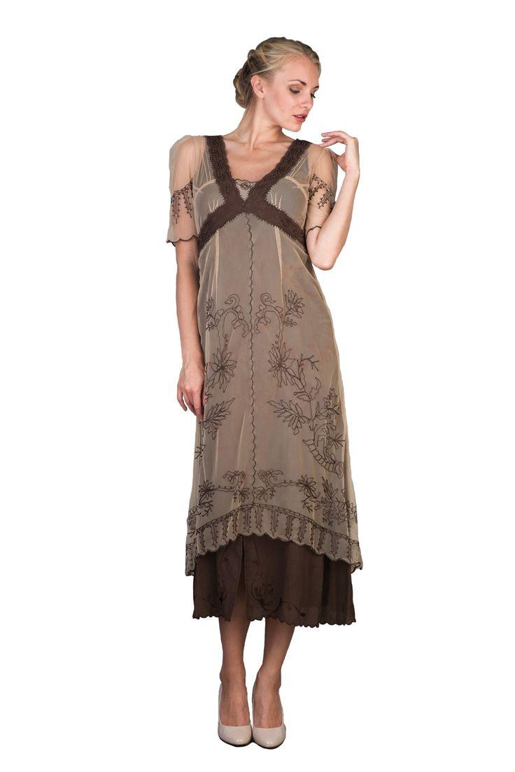 12 best 1920 dress images on Pinterest | Dress in, Vintage style ...