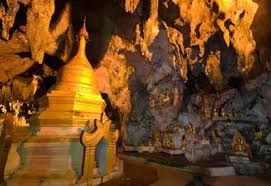 Image result for Pindaya buddha cave