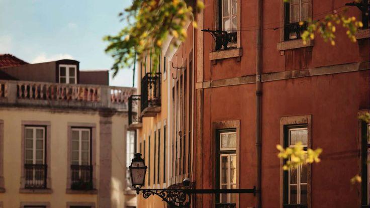 Jeśli brakuje Wam trochę klimatu, luzu i atmosfery Lizbony, to te wideo Wam je doskonale przybliży:)  #Lizbona #Portugalia