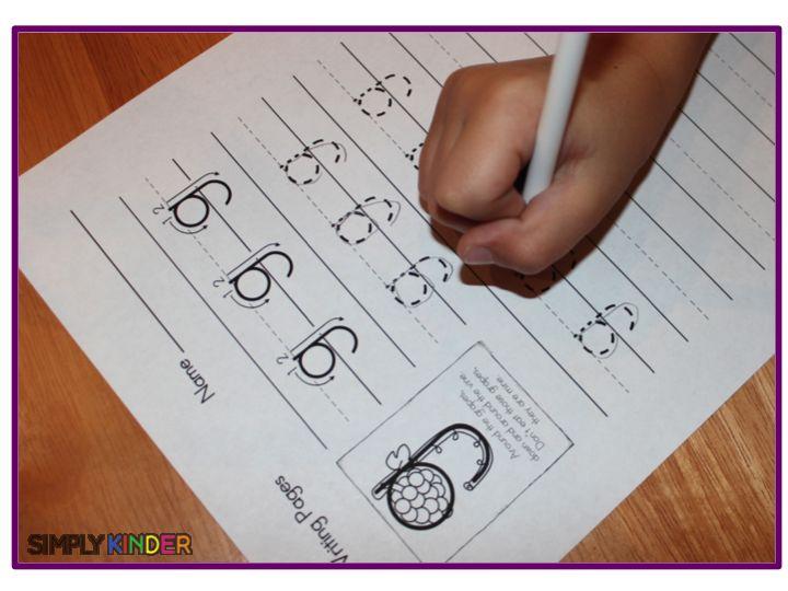 1844 best alphabet activities images on pinterest alphabet for alphabet formation poems kindergarten writingkindergarten spiritdancerdesigns Image collections