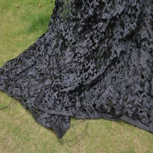 tank camo Sunshade military camouflage fabric black army netting hunting camouflage net camo cover netting7*9M(275.5in*354in)