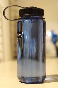 How I Keep My Water Bottles Sparkling Clean and Fresh Smelling