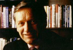 Bilder fra tiden som sekretær med Johan Jørgen Holst