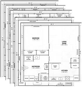Mother in law suite addition mother in law suite floor for In law suite addition floor plans