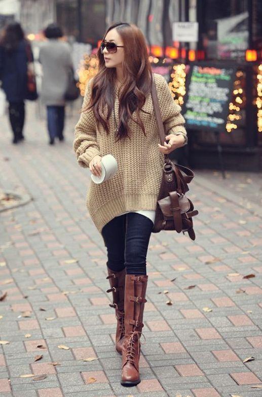 15 Fall Fashion Combinations
