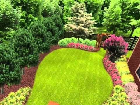 How to Landscape a Garden
