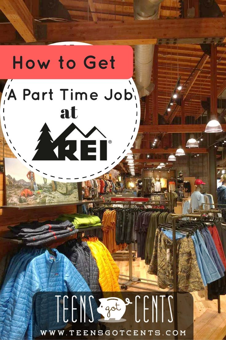 As an active teen who loves rock climbing, I have always wanted to work somewhere that could develop my passion for the outdoors. That's when I found out that my local REI was hiring! After talking to the manager of my local REI store, I got a whole bunch of great tips on how to land a job at REI and other retail and active stores like it. You can use these ideas to improve your resume, nail your first job interview, and survive on the job.