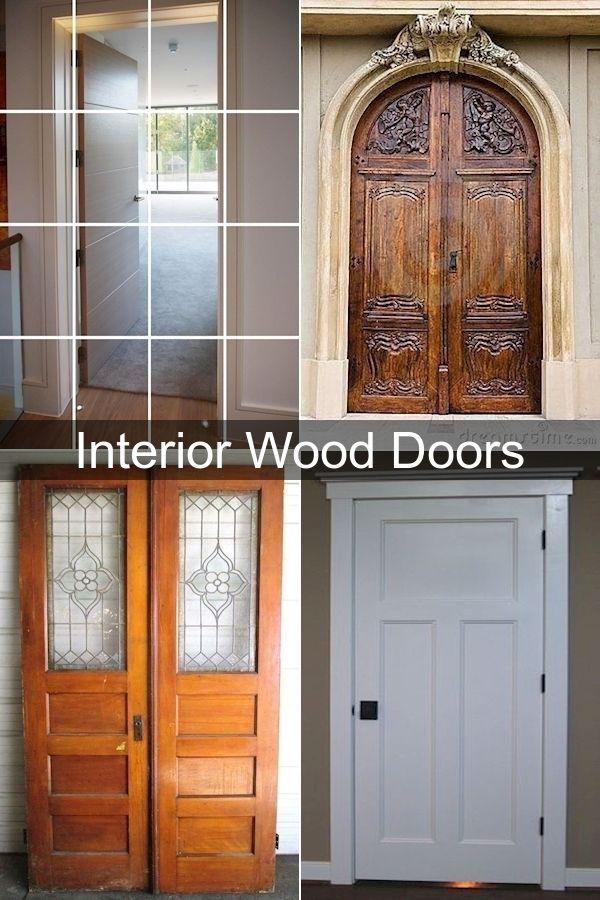 Solid Pine Doors Solid Interior French Doors Solid Hardwood Doors Exterior In 2020 Wood Doors Interior Wood Doors Doors