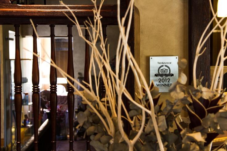 Hotel La Salve - Torrijos (Toledo) - Hall de entrada