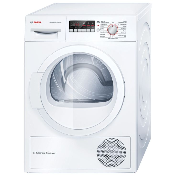 Buy Bosch WIS28441GB Integrated Washing Machine, 7kg Load, A+ Energy Rating, 1400rpm Spin from our All Washing Machines range at John Lewis. Free Delivery on orders over £50.