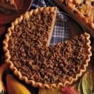 Crunchy Sweet Potato Pie