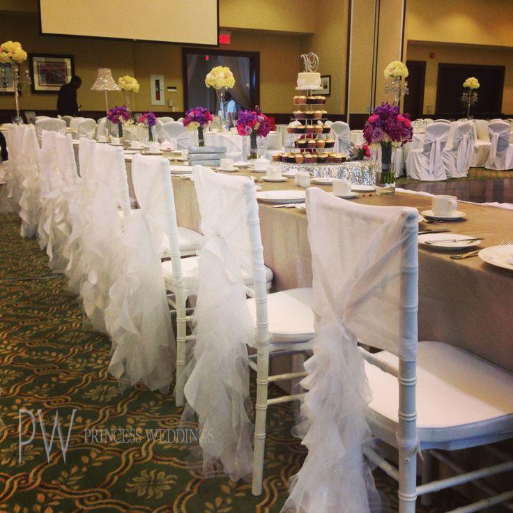 Details | Princess Weddings & Occasions