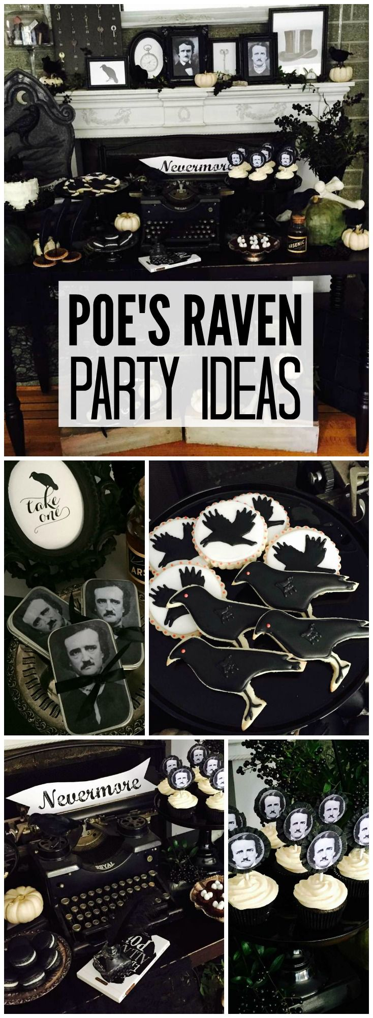 Best 25+ Halloween stories ideas that you will like on Pinterest ...