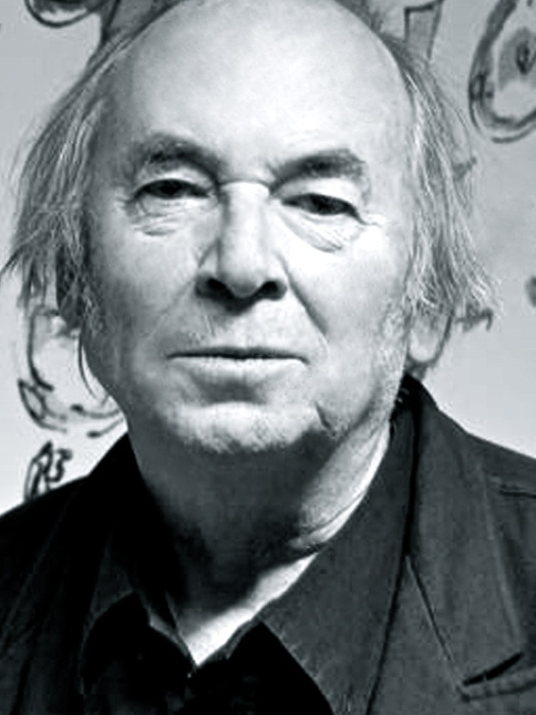 Quentin Blake, (born 16 December 1932) is a prolific English cartoonist, illustrator and children's author. He was the inaugural British Children's Laureate (1999–2001) and he received the international, biennial Hans Christian Andersen Award for his career contribution to children's literature in 2002. He may be known best for his illustration of books by Roald Dahl.