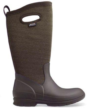 Bogs Women's Crandall Tall Insulated Boots