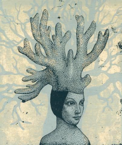 Piia Lehti: Meri minussa / Sea Inside Me, 2013