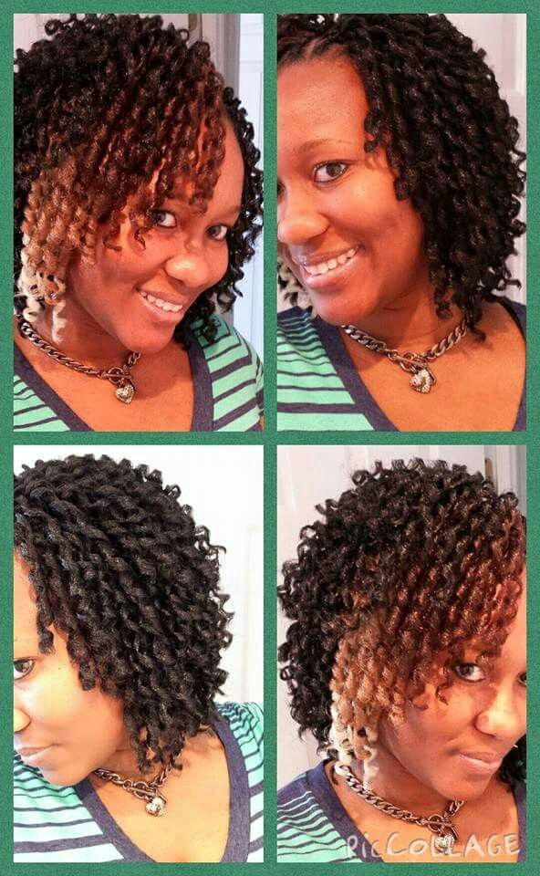 + images about Crochet Braids/styles on Pinterest Crotchet braids ...