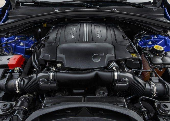 Jaguar F-Pace chaga ao Brasil para entrar no mercado cada vez mais popular SUV – Aus AUTO