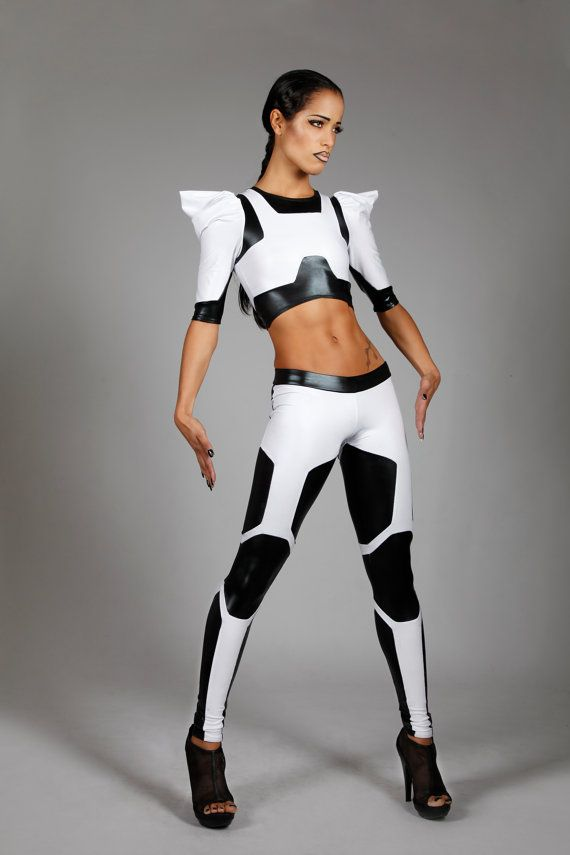 Introducing Lena Quist: Futuristic Fantasy Wear | The Lingerie Addict: Lingerie for Who You Are