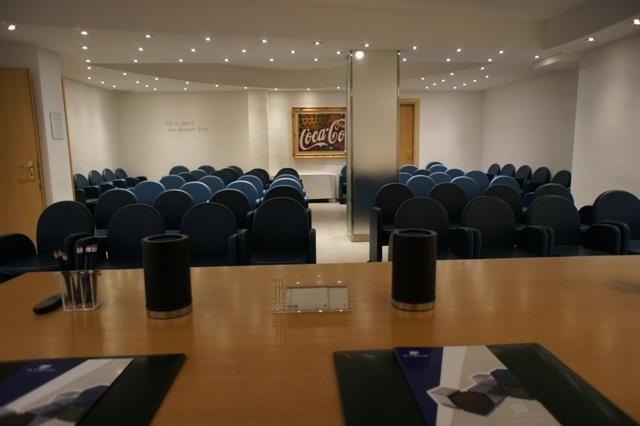 Per La tua riunione o i tuoi incontri di lavoro scegli il BEST WESTERN PLUS EXECUTIVE Hotel and Suites, hotel 4 stelle vicino la stazione di Porta Nuova di Torino.
