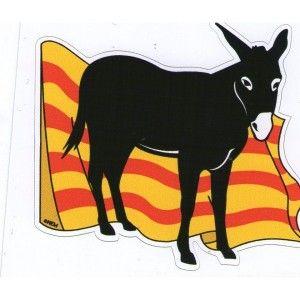 Et si El burro catalá se rebiffait ?