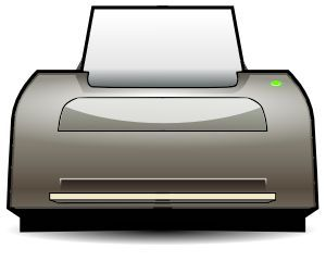 Picture of How to Print Your Design Onto Transfer Paper