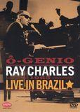 Ô-Genio: Live in Brazil, 1963 [DVD], 10317563