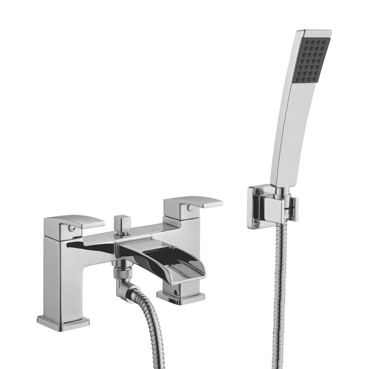 The 15 best mixer tap with shower images on Pinterest   Bath shower ...