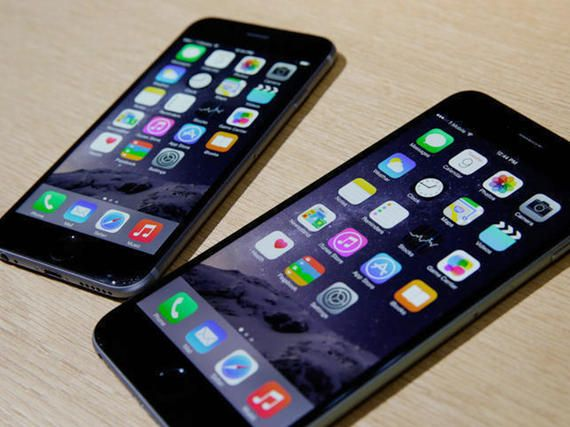 Why you'll want to install that new iPhone operating system ASAP: Protection from hackers. #iOS9 #operatingsystem
