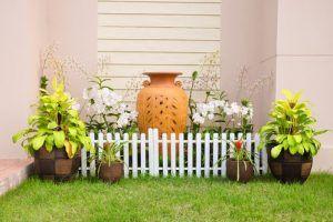 Jardines Pequeños con Encanto