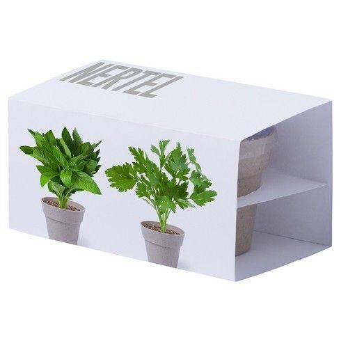 Set Macetas Nertel Perfecto regalo para aquellos amantes de la jardinería, macetero biodegradable, pack de 2. Semillas incluidas #regalosoriginales #merchandising #promocionales #articulospromocionales #regalosempresariales #articulospublicitarios #regaloscorporativos #regalosdeempresas #regalospromocionales #regalospublicitarios #regalosdeempresa #regalosoriginalesbaratos #productospromocionales