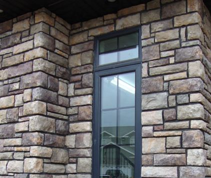 Limestone Bucks County Cultured Stone By Boral