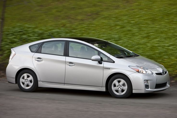 Toyota Prius Used Car Buying Advice