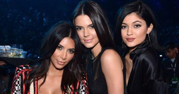 Which Kardashian Lady Are You? From calm and laid-back to out-spoken and rebellious, the Kardashian-Jenner women have been serving