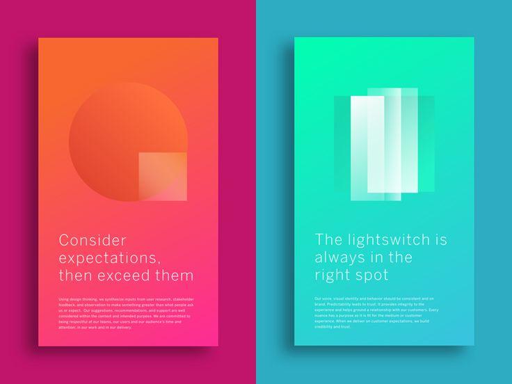 Tenets of good design by Lumen Bigott #Design Popular #Dribbble #shots