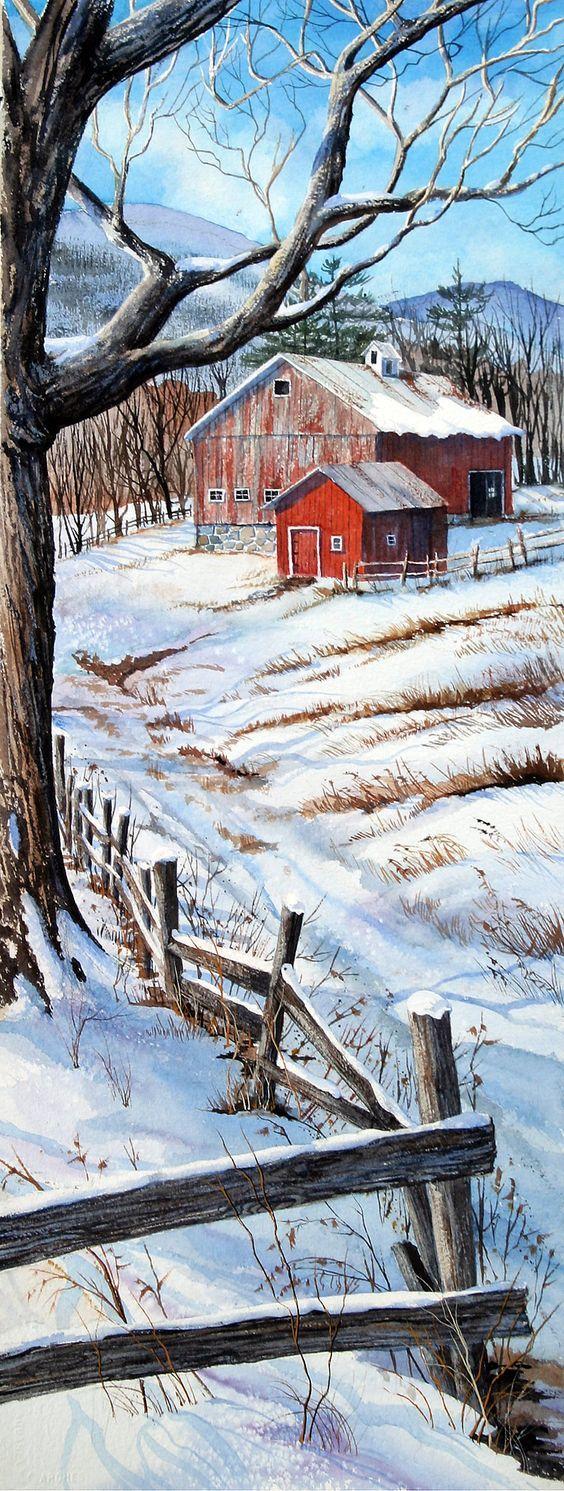 Watercolor artists directory wiki - Chery Johnson Watercolor