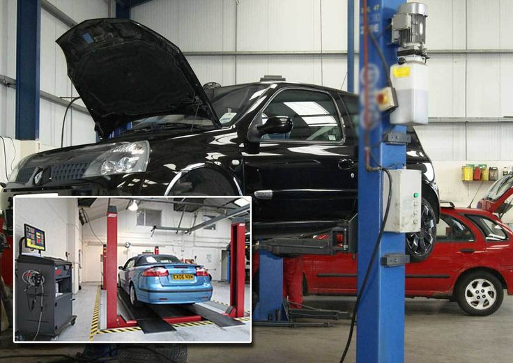 German Tech Car Services offer the best MOT Testing garage in Sutton area with expert technician and latest equipment.