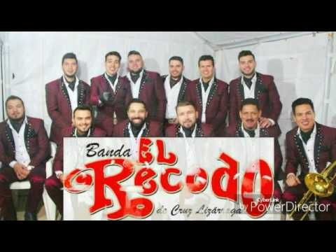 "BANDA EL RECODO"" PUROS ÉXITOS. MIX - YouTube"