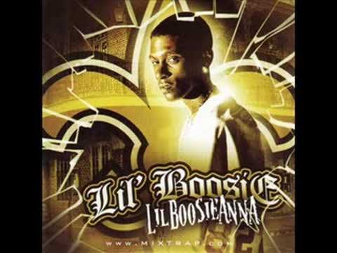 Lil Boosie- Let me ease your mind (New 2008) - still playing