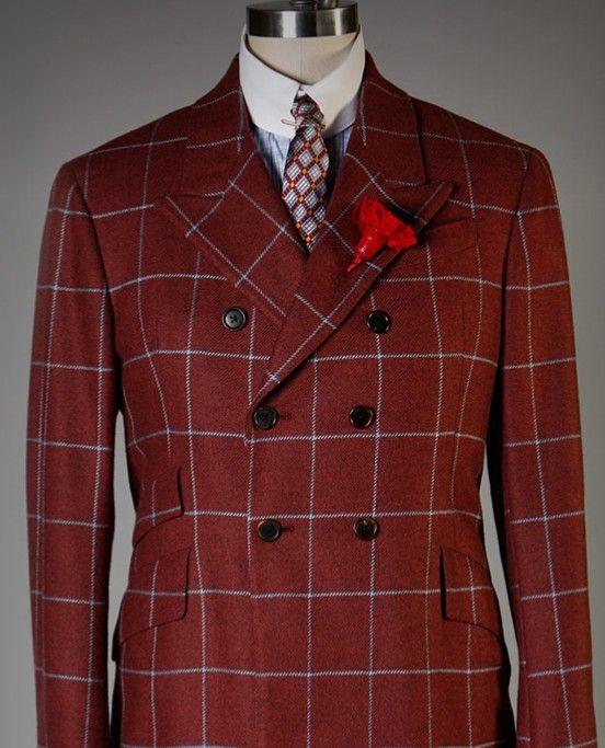 1920s mens suits | 1920s Men's Fashion- Boardwalk Empire Style Steal - itsNOTFORgirls.com