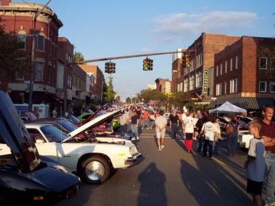 1000+ images about Cambridge, Ohio on Pinterest | John ...