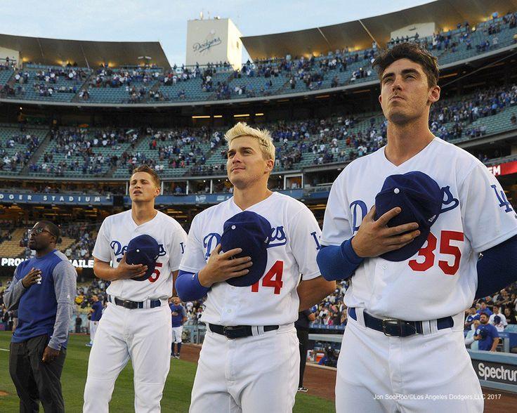 Corey, Kike and Cody