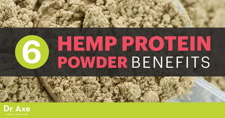 If you're looking to increase your protein intake, hemp protein powder may be for you. So what are the biggest hemp protein powder benefits? Let's look.