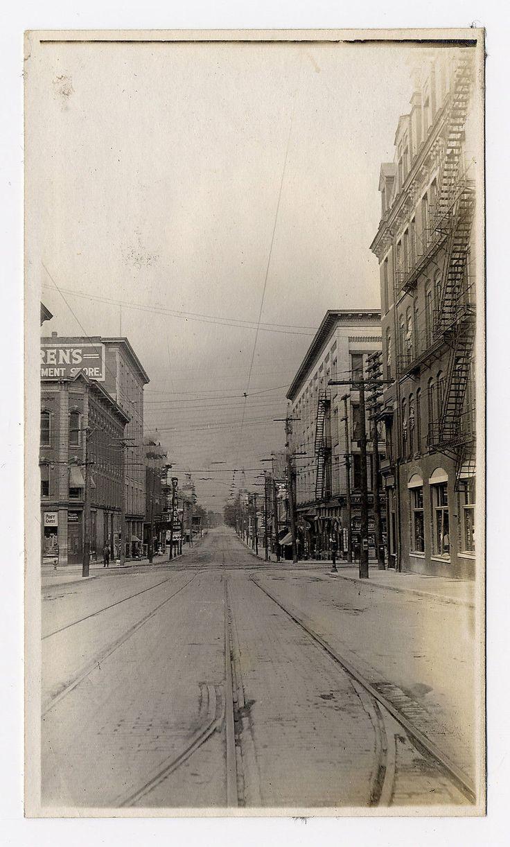67 Best Springfield Ohio History Images On Pinterest