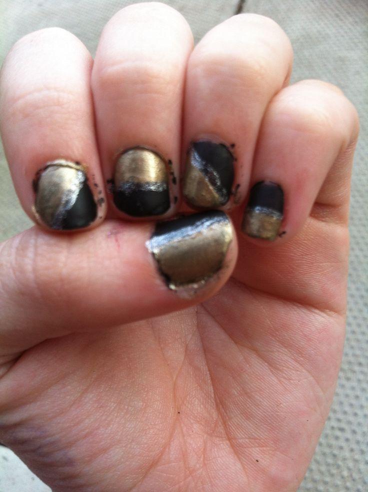 19 best My nail art images on Pinterest | Nail art, Nail art tips ...