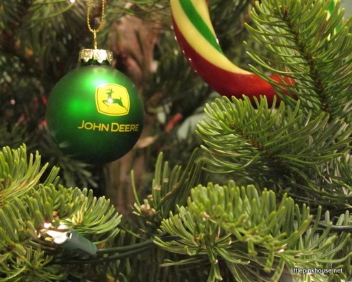 49 best John deere Christmas images on Pinterest | Christmas ...