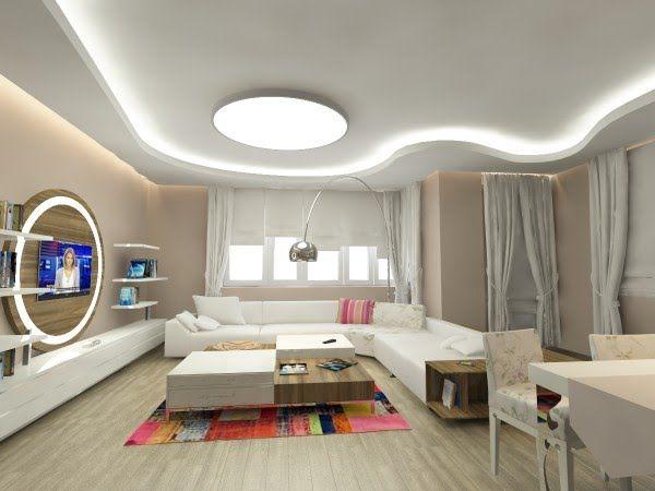12 best rigips ideas images on pinterest ceilings for Gips decor ceiling